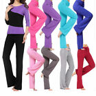 Perfect Women Promo Comfy Yoga Sweat Lounge Gym Sports Athletic Pants Leggings