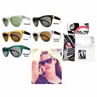 NEW Electric Visual Arcolux  Womens Round Casual Sunglasses Msrp$110