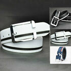 P-804 Fangle 2015 men's Genuine Leather Waist Stylish Fashion Belt Free Shipping