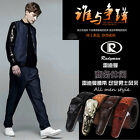 P-842 Men's Fangle 2015 Waist Stylish Fashion Crocodile Belt  Free Shipping