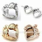 Chime Sounds Angel Wing Heart Cage Mexican Bola Harmony Ball Pregnant Pendant