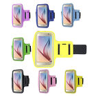 Sports Gym Armband Arm Band Case Cover for Samsung Galaxy S6 G9200 New GFY