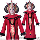 CK395 Deluxe Queen Amidala Star Wars Girls Child Book Week Fancy Dress Costume