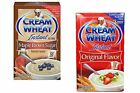 Cream of Wheat Instant Hot Cereal Packets 4 Boxes