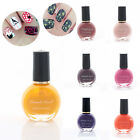 Nail Polish Enamel Nail Varnish 16 Colors Manicure 10ML Hot