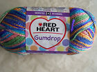 Red Heart Gumdrop Yarn 1 skein/choice color