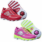Heelys SWIFT 770179H Children's Roller Skates Iconic Shoes With Rolls Pink