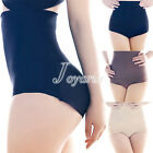 Women's High Waist Buttock Hip Enhancer Shaper Padded Briefs Panties Underwear