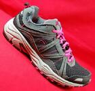 NEW Women's FILA VITALITY 3 Gray/Pink Athletic Running Fashion Sneakers Shoes