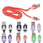 CABLE USB 2.0 DATA CHARGEUR RECHARGE SYNC POUR ANDROID TABLET SAMSUNG AU CHOIX