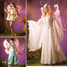 Sew & Make Simplicity 3675 SEWING PATTERN - FANTASY BUTTERFLY FAIRY COSTUMES