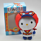 2013 McDonald's Limited Hello Kitty Circus Of Life series DARE DEVIL KITTY NEW