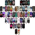 CA3 Hot Various Pattern Hard Skin Case Cover Protector For 4.7 iPhone 6 5 5S 4S