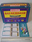 Absolute BALDERDASH Game Cards Note Pads Board Ect: [Spares / Replacements]