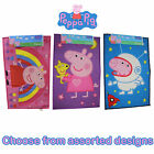 PEPPA PIG 50 x 80cm Bedroom Rugs - Assorted