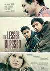 The Lesser Blessed (DVD, 2013) WITH BENJAMIN BRATT~FREE SHIPPING!! PLAYED ONCE!