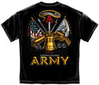US Army T-shirt This We'll Defend 1775