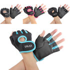 Cycling Fitness GYM Heavy Duty Weight Lifting Gloves Gym Training Padded Palm