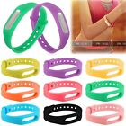 Replacement Wristband Strap Bracelet Silicone Wrist for Xiaomi Mi band Bracelet