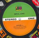 BEN E KING - SPOILED / STREET TOUGH - 1978 - New 12""