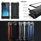 Cool Aluminum S.CENG Gundam II Water Res Case Cover For iPhone 5 5S 6 6 Plus New