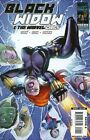 BLACK WIDOW & THE MARVEL GIRLS #1-4 NEAR MINT COMPLETE SET 2010 LIMITED SERIES