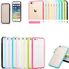 """Ultra Thin Slim Back Case Cover Shell for iPhone 6 4.7"""" 6 Plus 5.5"""" Colorful US"""