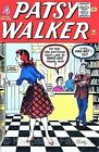 Patsy Walker Comic Take Out Quilt Block Multi Sizes FrEE ShiPPinG WoRld WiDE