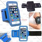 Smartphone Running Armbands Jogging Cycling Gym Holder for iPhone Samsung Galaxy