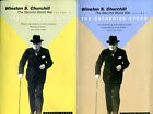 WW2 Winston Churchill The Second World War Complete in 6 Volumes World War II PB
