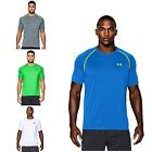UA Tech SS Tee for Men - Herren Funktionsshirt