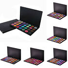 28 Colors Warm Nude Matte Shimmer Palette Cosmetics Makeup Eyeshadow