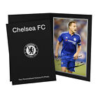 Personalised Chelsea FC Football Club John Terry Autograph Photo Folder