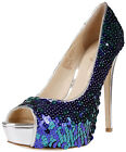Boutique 9 Cary Women's Heels