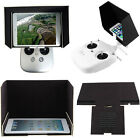 "7.9/9.7"" DJI Inspire 1 Phantom 3 Sunshade Sun Hood For Tablet iPad air iPad Mini"