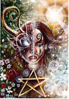 **BEAUTIFUL - PAGAN - WICCAN - WITCH - FULL COLOUR PRINTS**