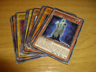 YU-GI-OH! TRADING CARDS ~ CARDS STARTING WITH THE LETTER U