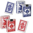 Bicycle Big Gun Poker Size Playing Cards Very Limited Edition By the USPCC