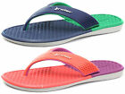 Rider Brasil Duo Kids/Junior Boys/Girls Pool Flip Flops ALL SIZES AND COLOURS