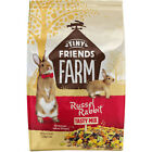 Supreme Russel Tasty Mix Rabbit Food 5 sizes available