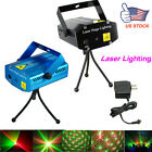 Wholesale LED R&G Laser Projector Stage Lighting Adjustment DJ Disco Party Club