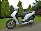 HONDA PES125-A PES 125cc PS125 Fi QUALITY LEARNER LEGAL SCOOTER *NEW MOT* 2012