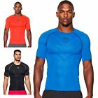 Under Armour Armourvent Compression Tee - Herren Kompressionsshirt