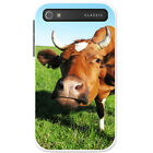 Cow Hard Case For Blackberry Classic Q20
