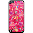 Indian Elephants Hard Case For iPod Touch 5th Gen