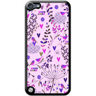 Gardens of Paradise Hard Case For iPod Touch 5th Gen