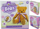 Make Your Own Create Sew Build A Bear Puppy Stuffed Soft Toy Party Craft Kit Set