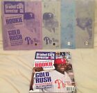 Ryan Howard Complete Set Beckett Price Guide Print Plates Becket Holo + Magazine