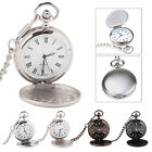 High Quality Pocket Watch On Chain UK Seller Antique Style - BestMan