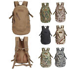 Tactical Backpack Military Camping Hiking Bag Trekking Sport Travel Rucksacks